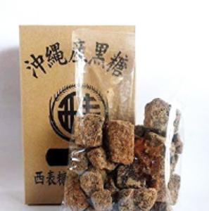 西表糖業(株)西表島産黒糖