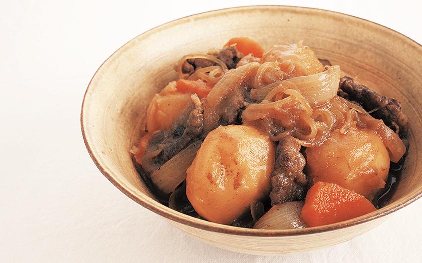 Panela en Japonés - Receta de Carne con Papas y Panela | OKINAWA KOKUTO CIDECOLOMBIA - ¿Cómo le dicen a la Panela en Japón?